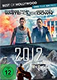 White House Down/2012 - Best of Hollywood/2 Movie Collector's Pack 161 [2 DVDs]
