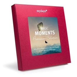 mydays Magic Box: Magic Moments - Premium Selection -